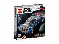 LEGO Star Wars™ Pojazd transportowy I-TS Ruchu Oporu 75293