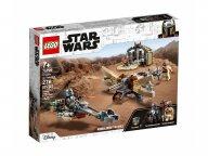 LEGO Star Wars™ 75299 Kłopoty na Tatooine™