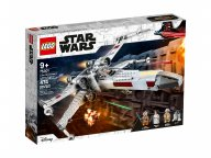 LEGO 75301 Star Wars Myśliwiec X-Wing™ Luke'a Skywalkera