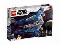 LEGO 75316 Mandaloriański myśliwiec™