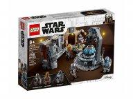 LEGO Star Wars 75319 Kuźnia Zbrojmistrzyni Mandalorian™