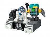 LEGO Star Wars™ 75522 Miniaturowy dowódca droidów