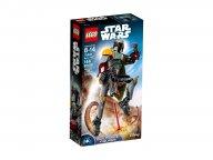 LEGO 75533 Star Wars™ Boba Fett™