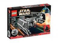 LEGO 8017 Darth Vader's TIE Fighter™