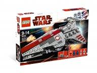 LEGO Star Wars™ Venator-Class Republic Attack Cruiser™ 8039