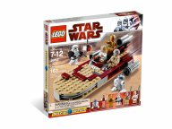 LEGO Star Wars™ Luke's Landspeeder™ 8092