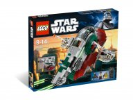 LEGO Star Wars™ Slave I™ 8097