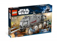 LEGO 8098 Clone Turbo Tank™