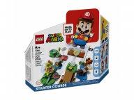 LEGO 71360 Super Mario™ Przygody z Mario - zestaw startowy