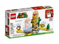 LEGO Super Mario 71363 Pustynny Pokey - zestaw rozszerzający