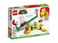 LEGO 71365 Super Mario™ Megazjeżdżalnia Piranha Plant - zestaw rozszerzający