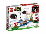LEGO 71366 Super Mario Ostrzał Banzai Bill - zestaw rozszerzający