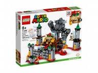 LEGO Super Mario Walka w zamku Bowsera - zestaw rozszerzający 71369