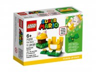 LEGO Super Mario 71372 Mario kot - dodatek