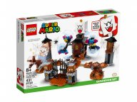 LEGO Super Mario™ 71377 King Boo i nawiedzone podwórze - zestaw rozszerzający