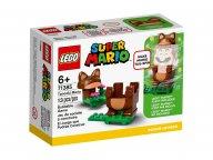 LEGO Super Mario 71385 Mario szop - ulepszenie