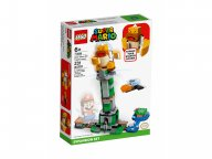 LEGO 71388 Super Mario Boss Sumo Bro i przewracana wieża — zestaw dodatkowy