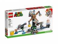 LEGO Super Mario Walka z Reznorami — zestaw dodatkowy 71390