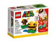LEGO Super Mario 71393 Mario pszczoła — ulepszenie