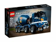 LEGO Technic 42112 Betoniarka
