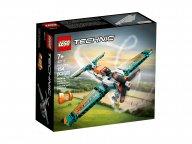 LEGO Technic Samolot wyścigowy 42117
