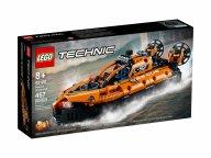 LEGO Technic 42120 Poduszkowiec ratowniczy