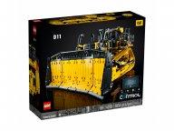 LEGO 42131 Technic Sterowany przez aplikację buldożer Cat® D11