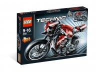 LEGO 8051 Motor
