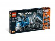 LEGO 8052 Ciężarówka z naczepą