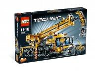 LEGO 8053 Technic Mobilny żuraw