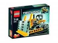 LEGO Technic Buldożer 8259