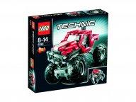 LEGO Technic Wyścigowa terenówka 8261