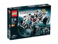 LEGO Technic 8262 Quad