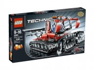 LEGO Technic Snow Groomer 8263