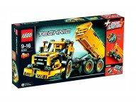 LEGO Technic Ciężarówka z naczepą 8264