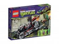 LEGO 79101 Motor Shreddera