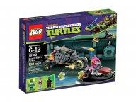 LEGO Teenage Mutant Ninja Turtles™ 79102 Pościg