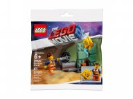 LEGO 30620 THE LEGO® MOVIE 2™ Star-Stuck Emmet
