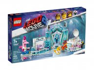 LEGO THE LEGO® MOVIE 2™ 70837 Błyszczące spa