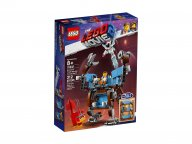 LEGO THE LEGO® MOVIE 2™ 70842 Mechaniczna kanapa Emmeta