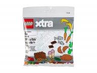 LEGO 40309 Akcesoria spożywcze