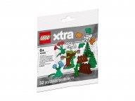 LEGO xtra 40376 Akcesoria botaniczne