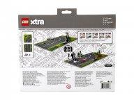 LEGO xtra 853840 Drogowa plansza