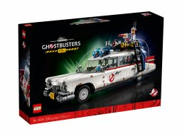 LEGO 10274 ECTO-1 Pogromców duchów™