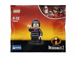 Lego 30615 Edna Mode