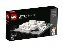 LEGO LEGO® House 4000010