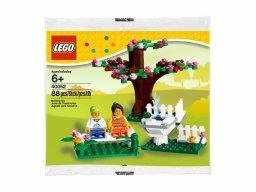 LEGO 40052 Springtime Scene