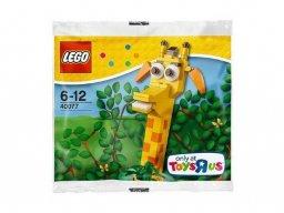 LEGO 40077 Geoffrey the Giraffe