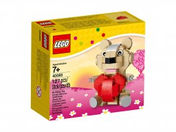 LEGO 40085 Valentine
