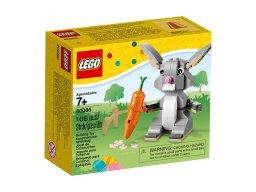 LEGO Easter Bunny 40086